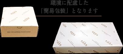 包装サービス